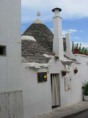 Alberobello #4