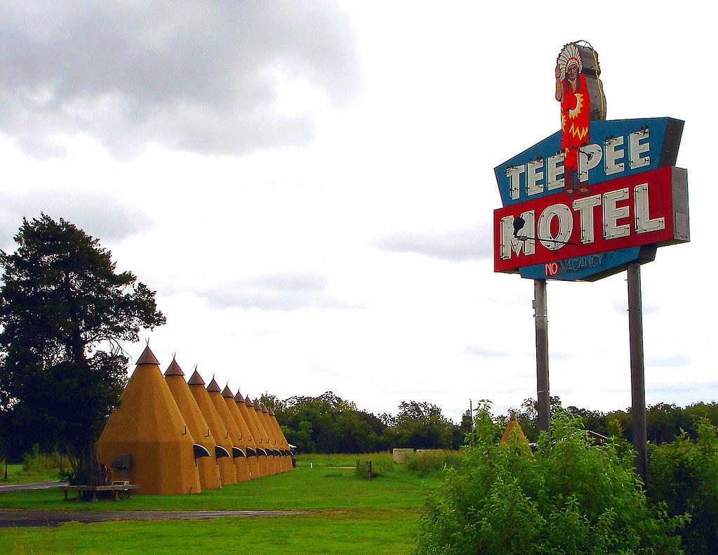 motel urine