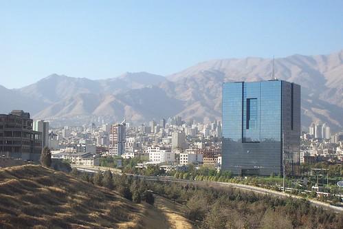 1120. Central Bank Tehran