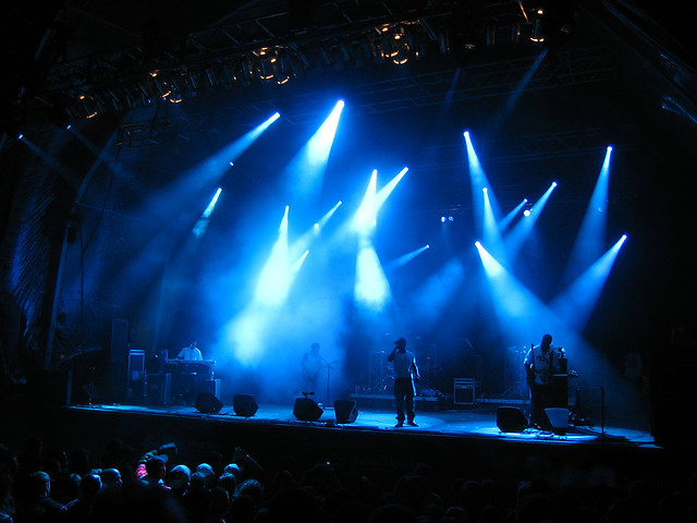 Camp Bisco V - The Roots - 02