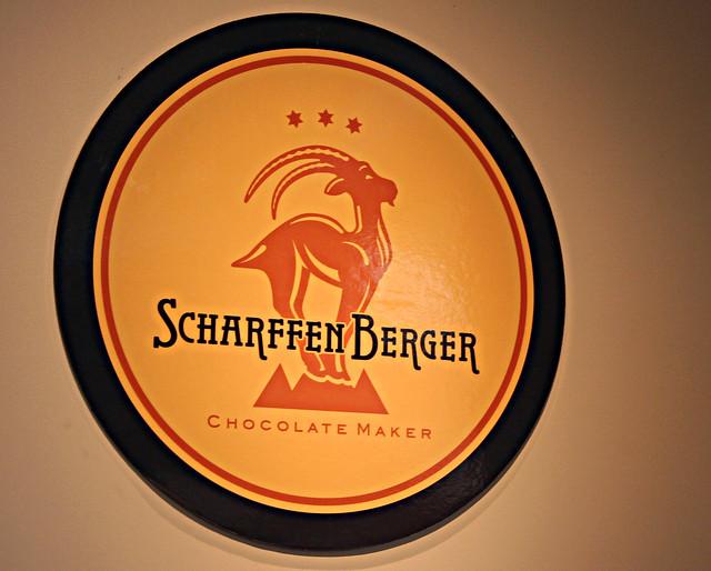 Chocolate manufacturers