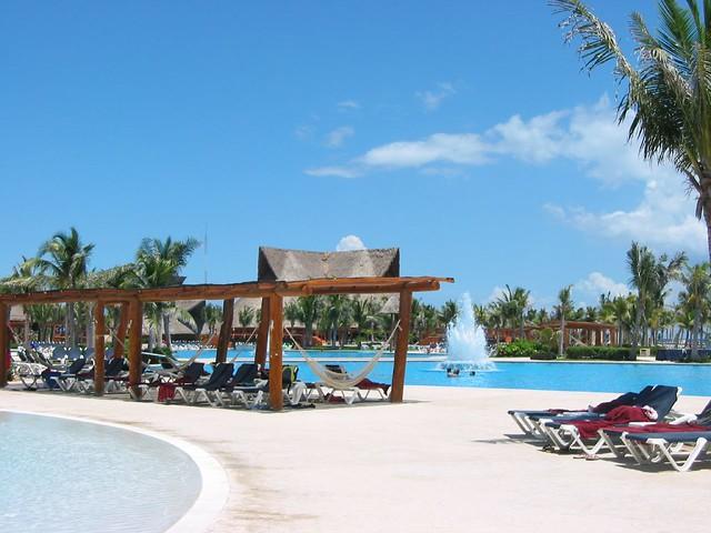 Barcelo Maya Beach Hotel Mexico