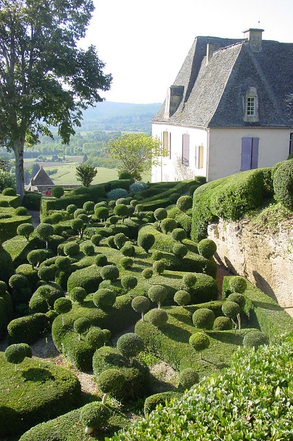 les jardins de marqueyssac flickr photo sharing. Black Bedroom Furniture Sets. Home Design Ideas