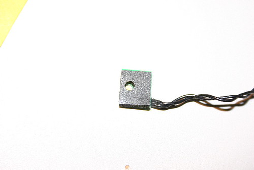 mac mini u0026 39 s led circuit board w    u0026quot foam u0026quot  light blocker