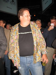 Jeff Pulver's Birthday Party at the Roxy
