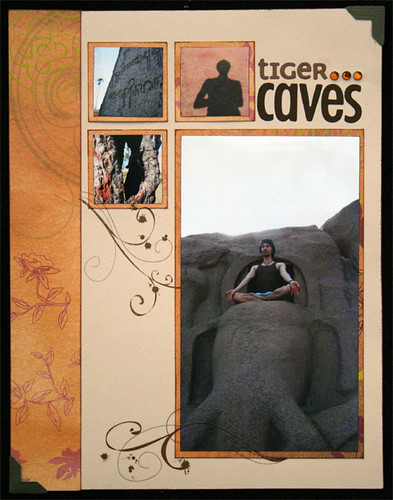 Tiger Caves