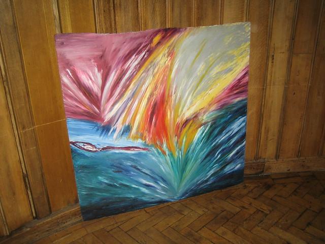 Painting Modern Art Universities