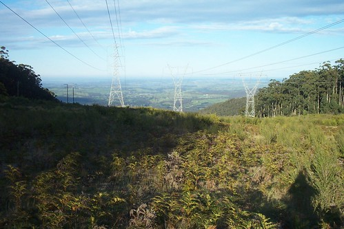 Kinglake Central, Bownden Spur Rd, 2006, September 17