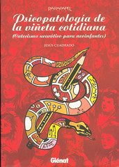 Jesús Cuadrado, Psicopatología de la viñeta cotidiana