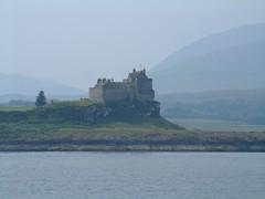 quaint little castle