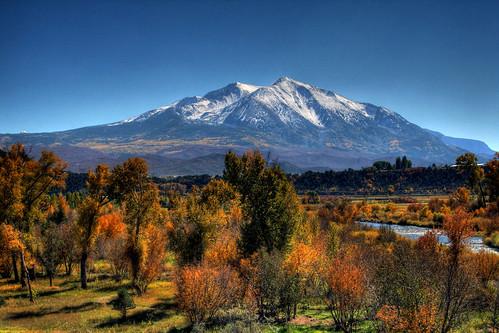 Mt Sopris