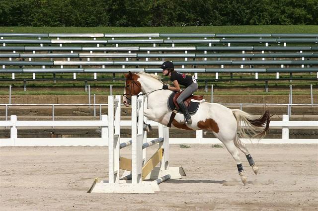 Pony Club Show September 2006  20106 - 20060930