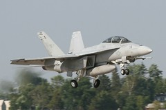 aviation, airplane, mcdonnell douglas f/a-18 hornet, wing, vehicle, boeing f/a-18e/f super hornet, fighter aircraft, jet aircraft, air force,