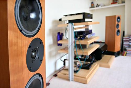 My Audio Heaven