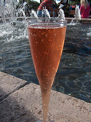 Epcot : Walt Disney World : 2006 Food and Wine Festival : France