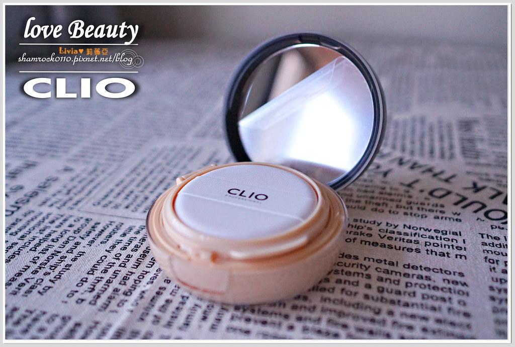 41-CLIO彩妝開箱