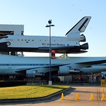 Shuttle Independence