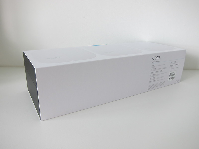 eero (Pack of 3) - Box