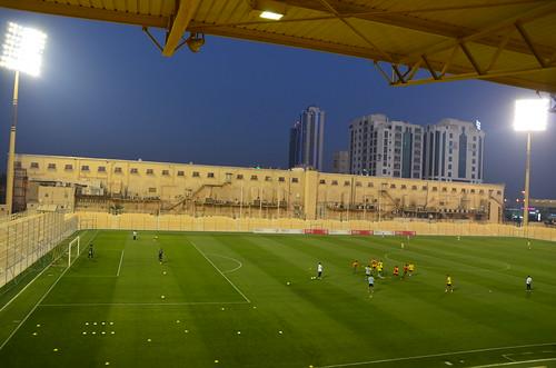 Bahrain SC 0:2 Al Hala (2nd Division)