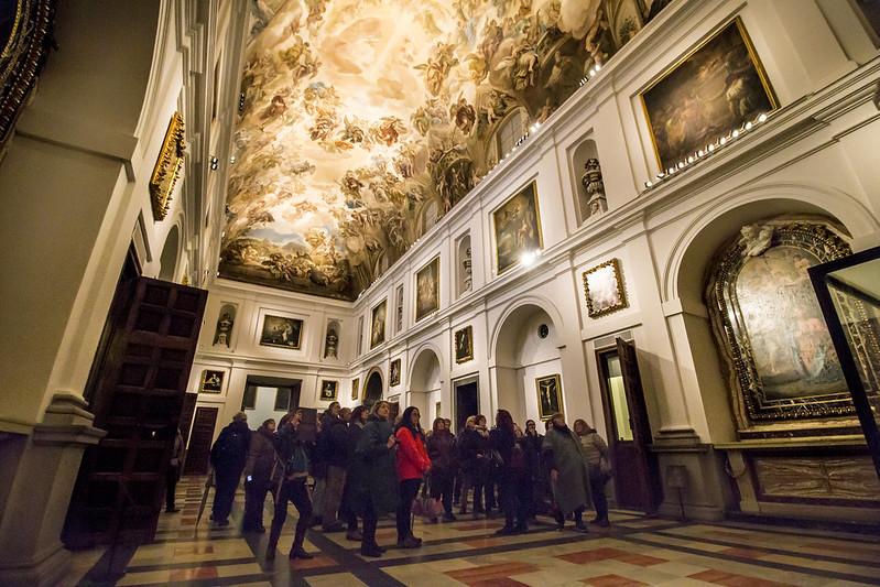 Viatge Cultural a Toledo