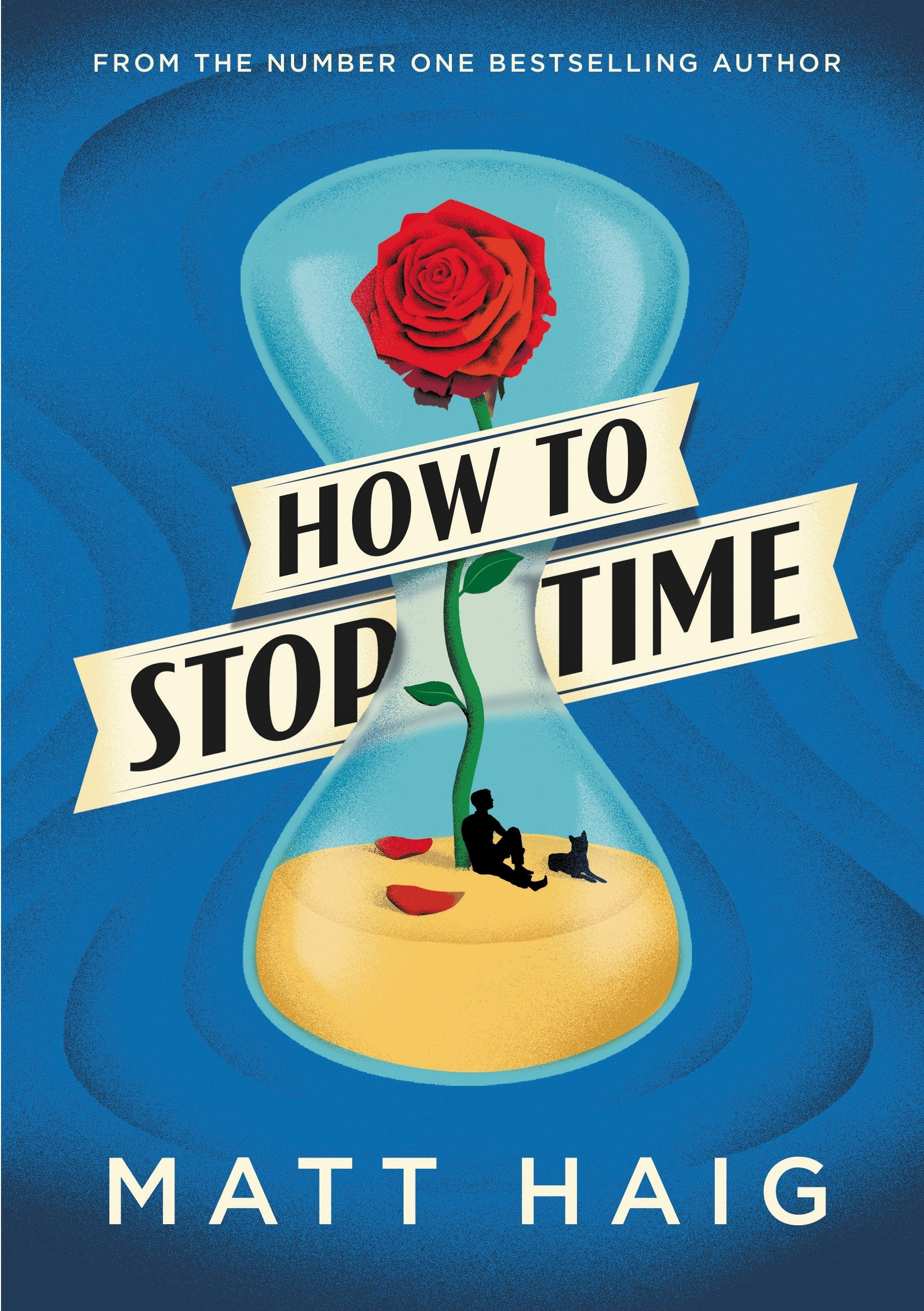 book reviews - how to stop time