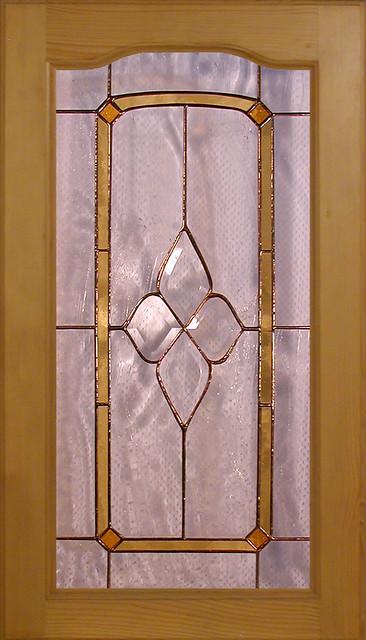 vitráž do nábytkových dvířek ND 012 02