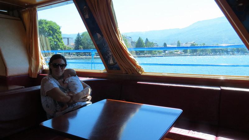 Que ver Lago Ohrid Macedonia 25