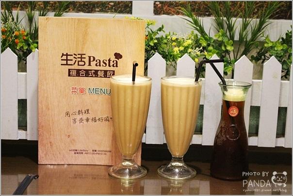 生活Pasta複合式餐飲中壢店 (25)
