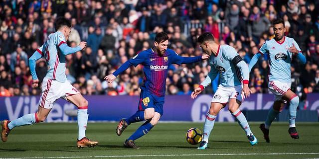 Barcelona Diminta Tetap Merendah Meski Kian Dekat Dengan Juara
