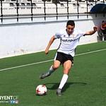 Partido Ontinyent CF - Peña Deportiva