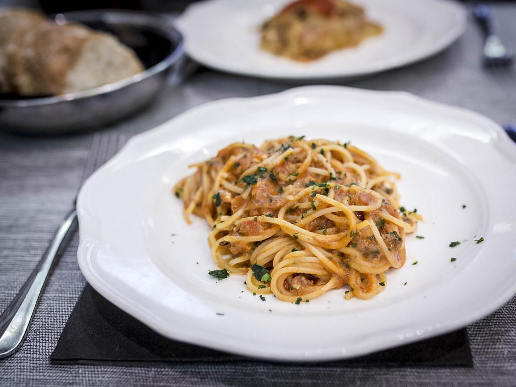 Venice – The Food