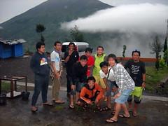 Merapi Pos Selo
