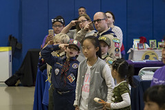 Celebrating Military Children