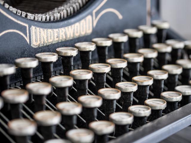 Typewriter (1 of 1)