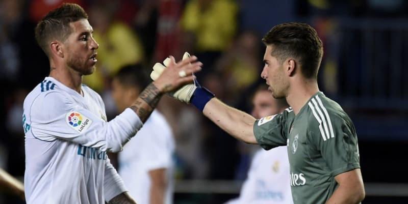 Sebelum Final Liga Champions, Real Madrid Sempat Terjadi Insiden Keributan di Ruang Ganti