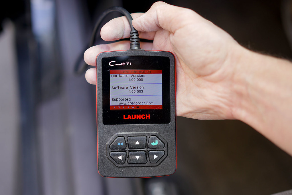 It's easy to know which OBD scanner is right for your vehicle.