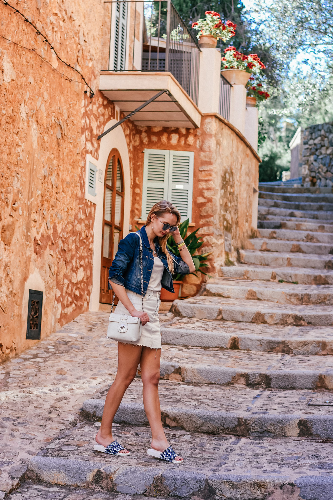 The prettiest village in Mallorca