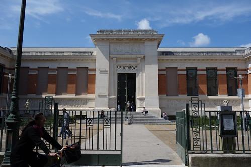 Art Deco Architecture - Toulouse, France