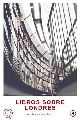 Libros sobre Londres que deberías leer
