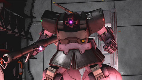 Gundam Battle Operation 2 -Date Beta Test