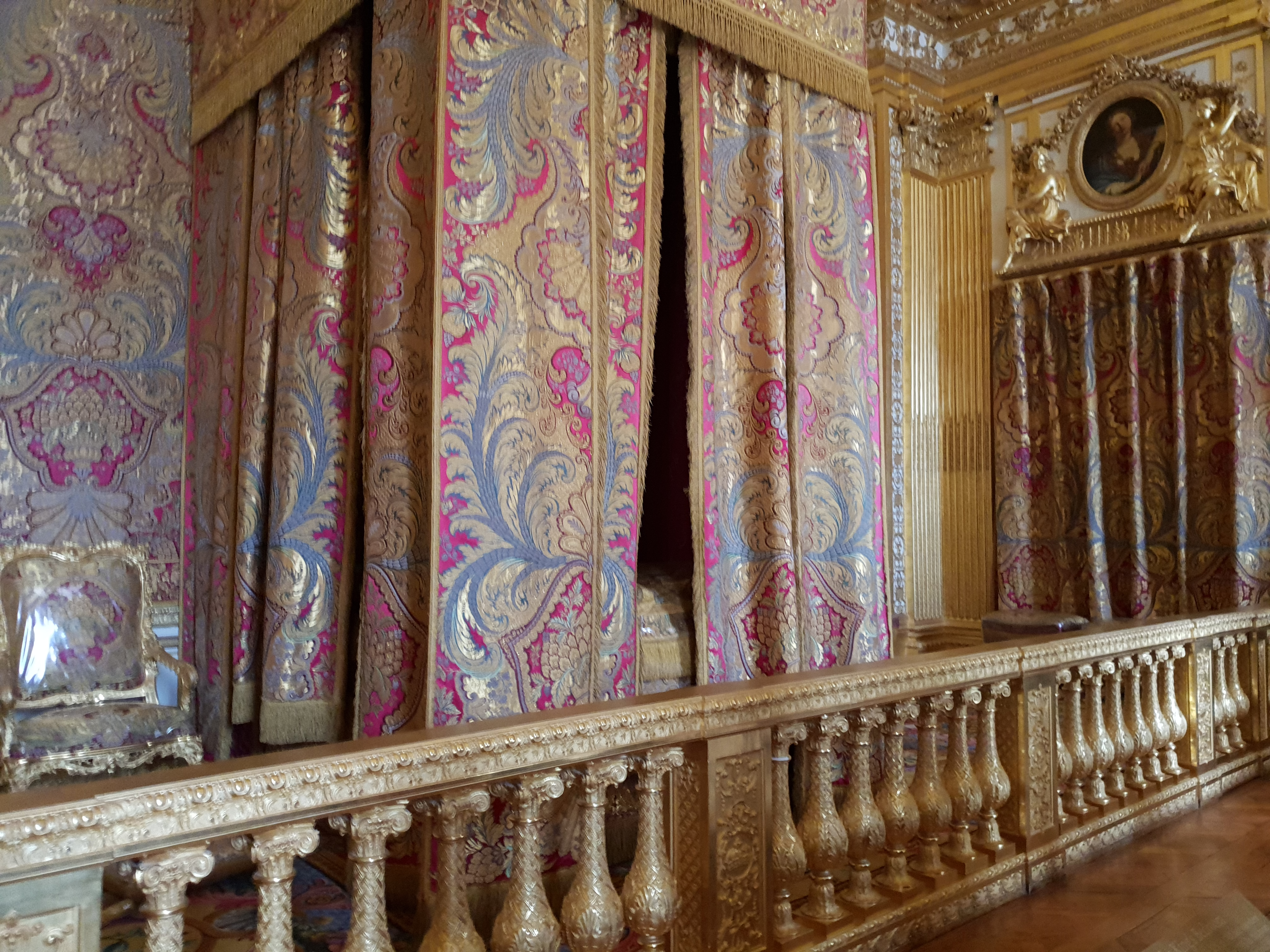 凡爾賽宮Château de Versailles-5
