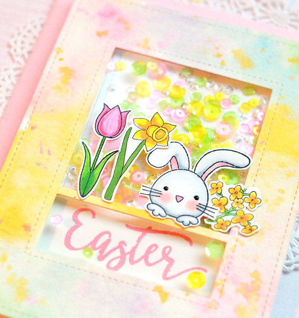 Easter 1 close up