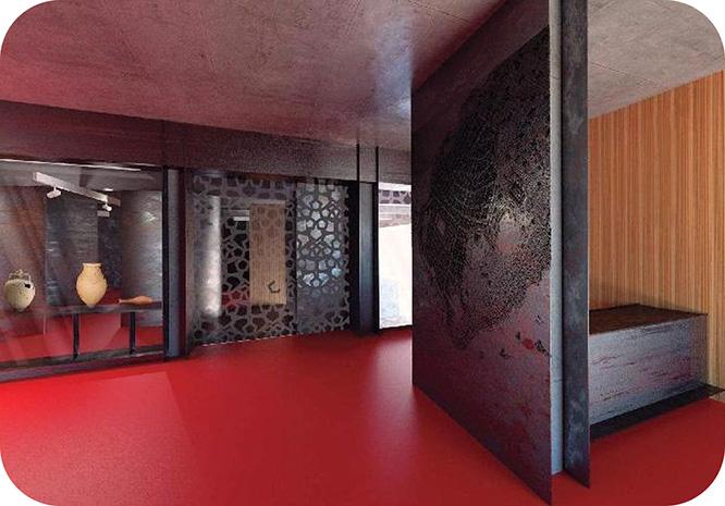 El Museo del Foro Romano abrirá en diez meses