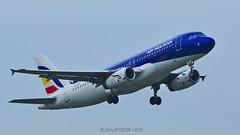 Airbus A320-233 / Air Moldova / ER-AXP
