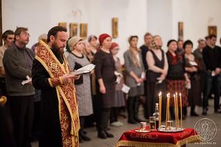 Соборование в Спасском соборе 160