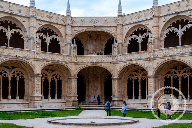Mosteiro dos Jerónimos - Cod: PT_LI_MJ_6337