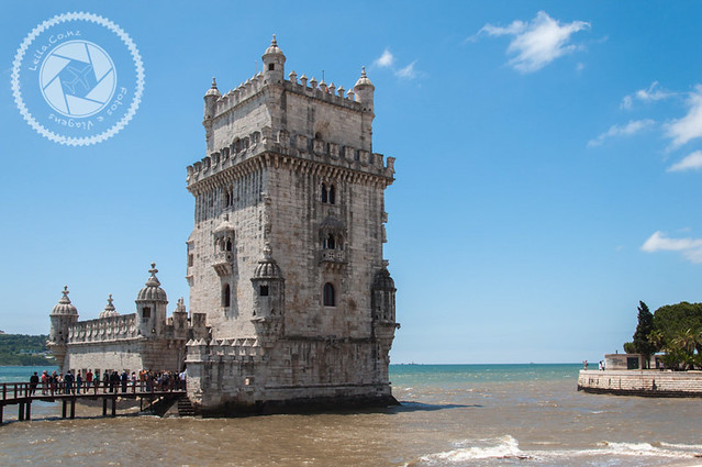 Torre de Belém - Cod: PT_LI_TB_1091