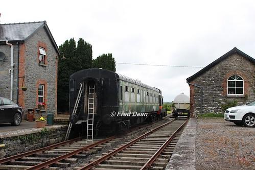 Dunsandle Station.