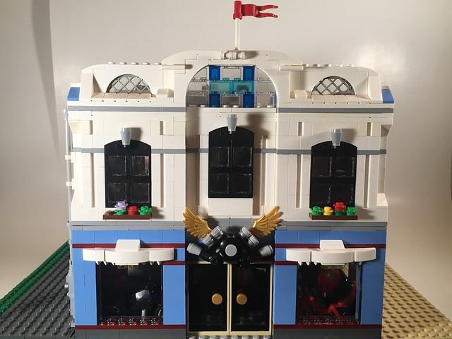Harold's Hotrod Shop