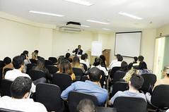 Prefeitura realiza palestra sobre Transparência no poder público